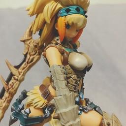 三✧ Monster Hunter Collection ✧三