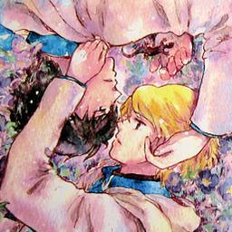 Roy/Hawkeye doujinshi wishlist~ ❤️
