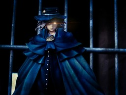 ❤Edmond Dantès/The Count of Monte Cristo/Avenger❤