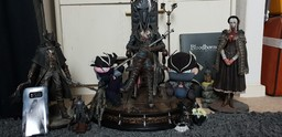 ♡Bloodborne things I have or bought♡