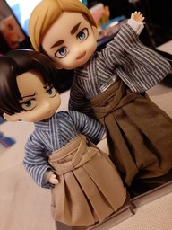 Erwin x Levi collection part 2