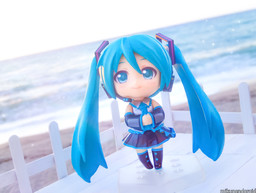 Vocaloid nendoroid wishlist