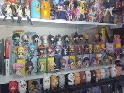 Nendoroid Collection