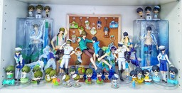.MakoHaru Collection.