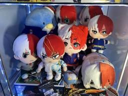 My Todoroki Collection