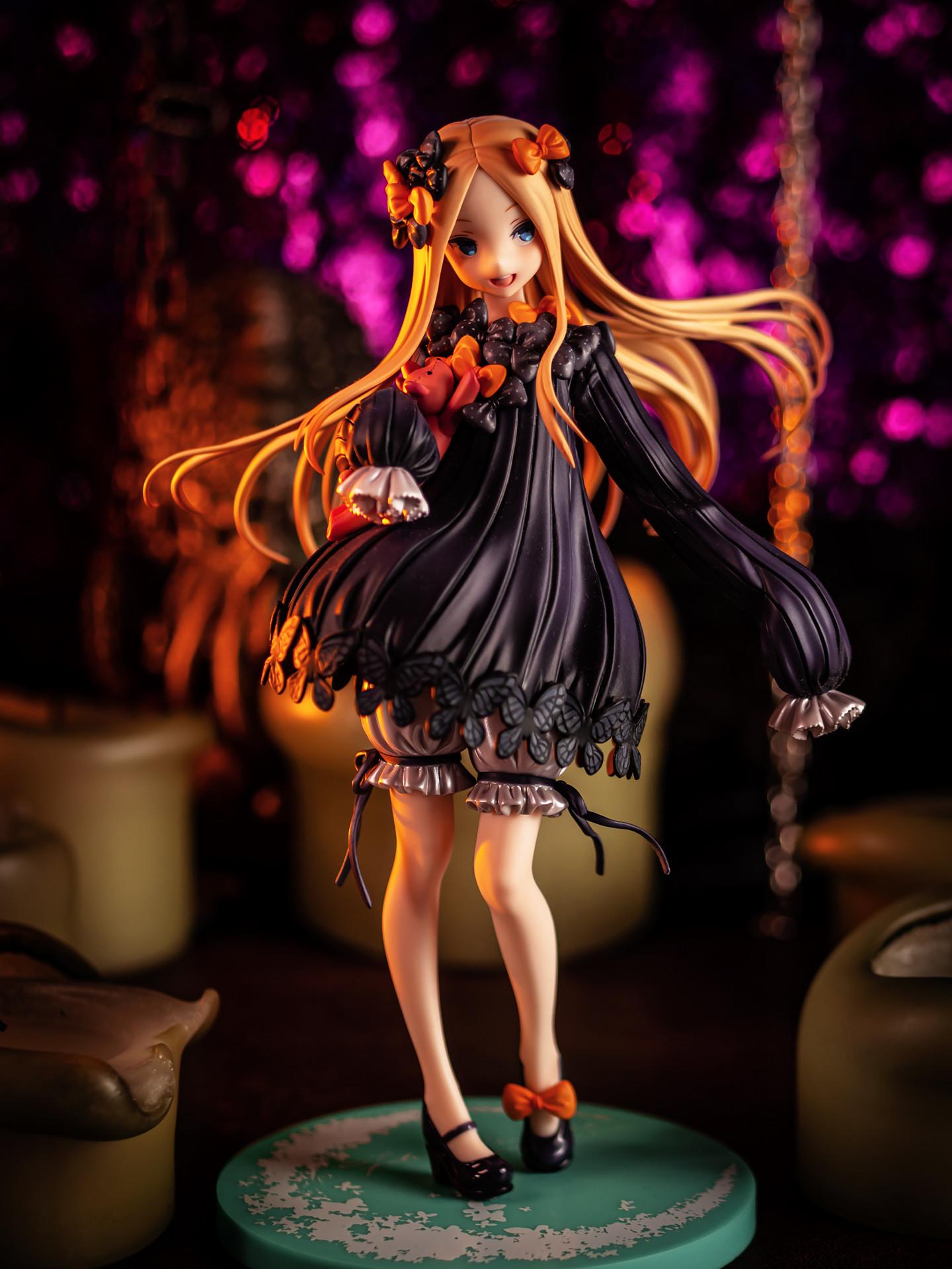 Fate/Grand Order - Abigail Williams - 001.jpg