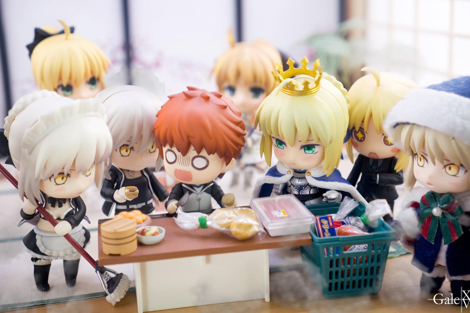 Hungry Kings