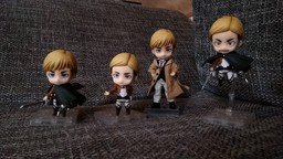 ❤️ Erwin Smith Collection ❤️